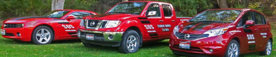 SOS Drivers Ed